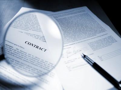 Dịch vụ soạn thảo hợp đồng