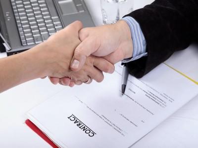 Dịch vụ rà soát hợp đồng