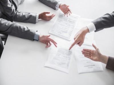 Dịch vụ thẩm định pháp lý doanh nghiệp